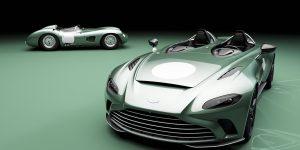 Aston Martin V12 Speedster: 03 điều lưu ý về cỗ máy thuần khiết và đặc biệt nhất của siêu xe