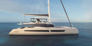 Du thuyền Samana 59: Nguồn cảm hứng sống bất tận