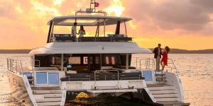 """Chuyên đề đặc biệt: Trong thế giới của những """"vị vua"""" du thuyền Catamaran (Phần 1)"""