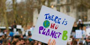 ECOXURY: Vì sao biến đổi khí hậu trở thành một vấn đề kinh doanh?