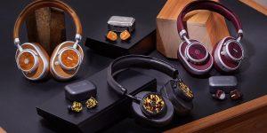 Oliver Peoples x Master & Dynamic: Vì sao bạn nên sở hữu bộ tai nghe cao cấp?