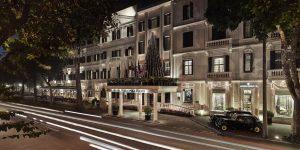 Rộn ràng bầu không khí Giáng sinh tại các khách sạn và khu nghỉ dưỡng hàng đầu Việt Nam