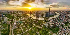 Hướng đi nào cho nhà đầu tư quốc tế nhảy vào thị trường bất động sản Việt Nam trong năm 2021