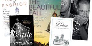 10 quyển sách nhất định nên đọc dành cho tín đồ thời trang