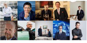 LUXUO – Year in Review: 10 cuộc trò chuyện kinh doanh xa xỉ được thực hiện bởi LUXUO trong năm 2020