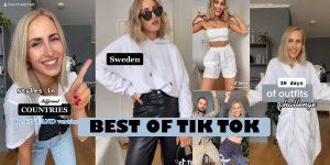 Review 2020: Tik Tok đã thay đổi giới thời trang như thế nào