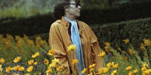 """Joan Mitchell: """"Vẽ tranh là quá trình đánh mất bản ngã"""""""