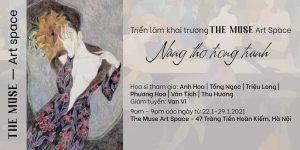 Art News Letter 3/T1: 6 sự kiện nghệ thuật thú vị đang và sắp sửa diễn ra tại Hà Nội