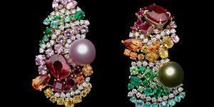 """Tie & Dior: """"Giấc mơ"""" của những sắc màu"""