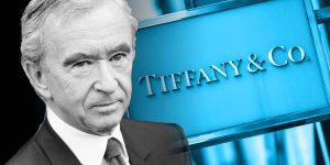 Bài học kinh doanh rút ra từ thương vụ sáp nhập giữa Tiffany & Co. và LVMH