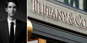 Một Tiffany & Co. hoàn toàn mới với những thay đổi trong bộ máy lãnh đạo