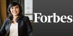 Hé lộ chân dung vị chủ nhân mới của Forbes Việt Nam