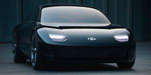 Hyundai x Apple: Tương lai mới cho phân khúc ô tô điện