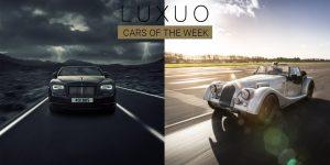 LUXUO Cars of the Week: Mãn nhãn với loạt siêu xe đình đám của các tay chơi Việt Nam