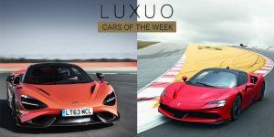 LUXUO Cars of the Week: Khi các doanh nhân 9X khiến làng xe Việt dậy sóng