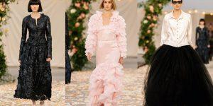 Chanel Haute Couture Spring 2021: Tiếng chuông nơi giáo đường