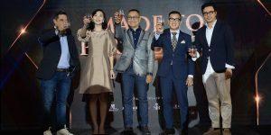 Sự kiện Made To Perfection: Mở ra một năm mới rực rỡ hơn cho WOW và LUXUO Vietnam