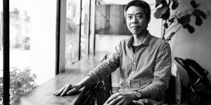 Trò chuyện Art Republik: Nguyễn Anh Tuấn – Giám đốc nghệ thuật Heritage Space