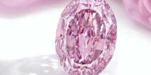 Đóng cửa mỏ kim cương hồng Argyle: Cuộc chiến khan hiếm và tăng giá ngay tại các phiên đấu giá và thị trường trang sức
