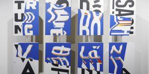 Phục dựng nghệ thuật vẽ chữ và chữ cổ điển