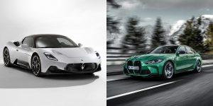 09 mẫu xe khách hàng có thể mong đợi trong năm mới 2021