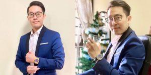 Gặp gỡ và trò chuyện cùng nhà sưu tầm đồng hồ Daniel Su