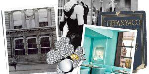 Liệu Tiffany có thể trở thành siêu thương hiệu xa xỉ trong tương lai?