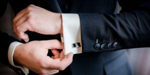 SIR Tailor Microgravity: Hoàn thiện đẳng cấp quý ông