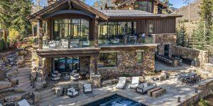 Có gì trong dinh thự xa hoa ở Colorado với giá ước tính lên đến 32 triệu USD?