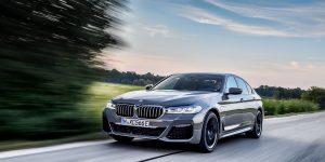 BMW kết thúc năm 2020 với doanh thu cao trong quý 4 bất chấp đại dịch