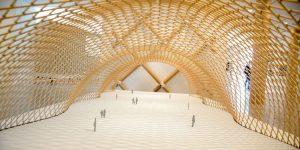 5 thương hiệu kiến trúc bền vững nổi tiếng nhất châu Á
