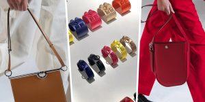 LUXUO How to spend it: Túi và phụ kiện Xuân – Hè 2021 từ Hermès