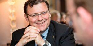 Thierry Stern, Chủ tịch Patek Philippe – Niềm tin vẫn mạnh liệt giữa vô vàn khó khăn