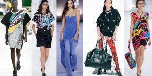 Những xu hướng thời trang sẽ gây bão 2021 – dự đoán từ sàn diễn
