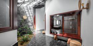 Diary House: Ngôi nhà Việt lấy cảm hứng từ cuốn nhật ký
