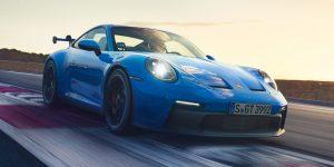 Porsche 911 GT3 mới: Siêu xe thể thao ấn tượng nhất nửa đầu năm 2021