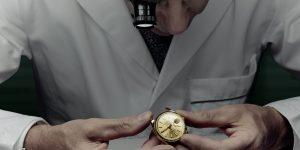 Rolex World Service và sự vĩnh cửu của nhà chế tác hàng đầu thế giới