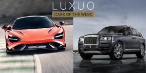 """LUXUO Cars of the Week: Sốc với sự """"chịu chơi"""" của giới đam mê siêu xe tại Việt Nam"""