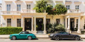Bất động sản phân khúc siêu giàu London dự kiến sẽ tăng giá đến 15%