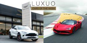 LUXUO Cars of the Week: Loạt siêu xe đình đám cập bến Việt Nam ngày cận Tết Nguyên Đán