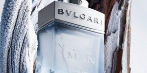 Mùi hương Bvlgari Man Glacier Essence chinh phục những quý ông khó tính