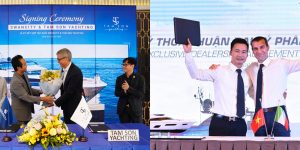 Hướng đến Vietnam Yacht Industry Conference 2021: Từ Yacht Style Châu Á – Vietyacht và Tam Sơn Yachting là cái tên tiên phong trong ngành du thuyền