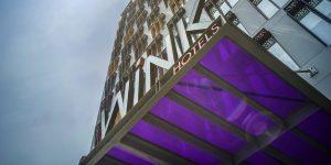 """Wink Hotel Saigon Centre: Cú """"nháy mắt"""" của thương hiệu khách sạn phong cách trẻ"""