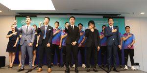 Lương Xuân Trường mở Trung tâm hồi phục chấn thương thể thao cho các vận động viên