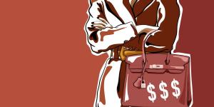 Hermès tăng giá năm 2021