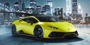 Lamborghini Huracán EVO RWD: Tìm lại cảm giác rộn ràng sau vô lăng xe