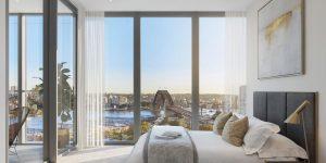 Bên trong hai căn hộ penthouse Skyhomes sang trọng bậc nhất nước Úc