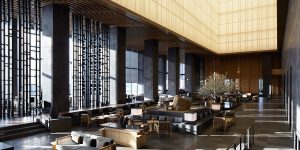 Aman Resorts tiết lộ việc mở cửa khách sạn và khu dân cư mới ở Tokyo