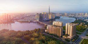Xu hướng bất động sản 2021 – Tương lai khởi sắc cho phân khúc cao cấp