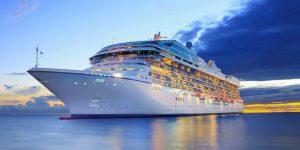 Giữa đại dịch, chuyến du lịch trên biển suốt sáu tháng vẫn bán hết vé trong vỏn vẹn một ngày?